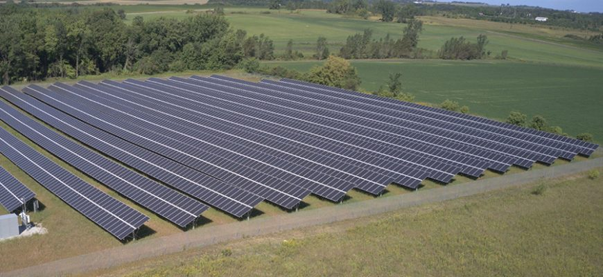 Excelsior Energy Capital and Nokomis Energy partner on 16.5-MW Minnesota solar portfolio