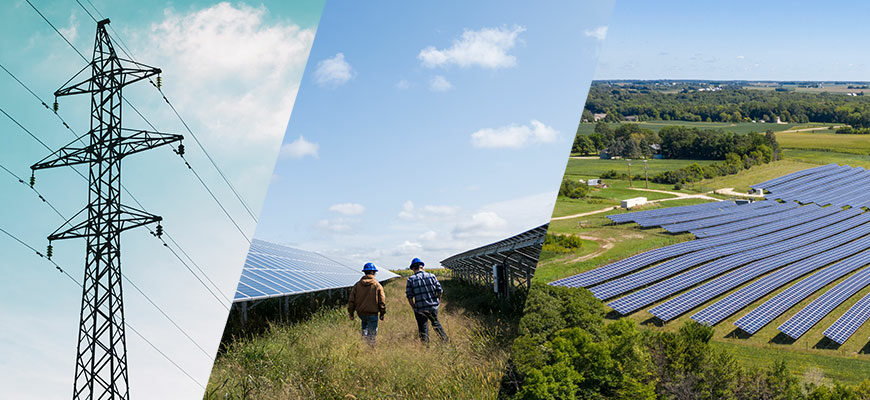 The Energy Transition in Minnesota: Opportunities, Challenges and the Future of Local, Clean Energy