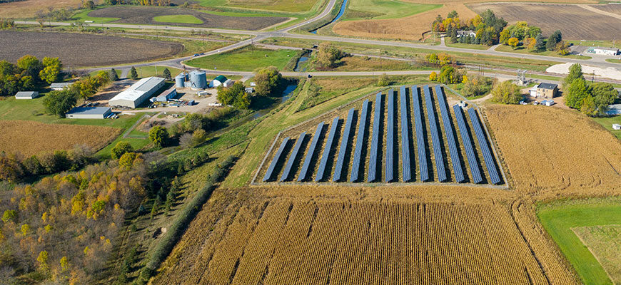Your Guide to Community Solar with Xcel in Minnesota
